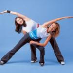 Заняття бодіфлексом для схуднення - худнемо з бодіфлексом