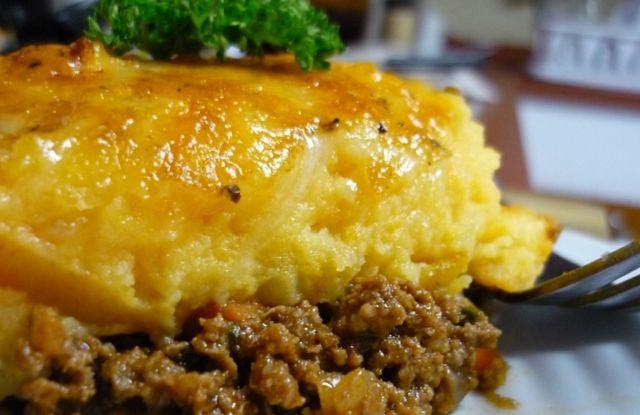 Картопляна запіканка: класичний рецепт