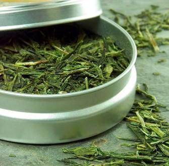Зелений чай для здоров'я