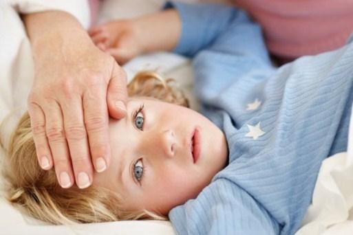 Жарознижуючі засоби для дітей