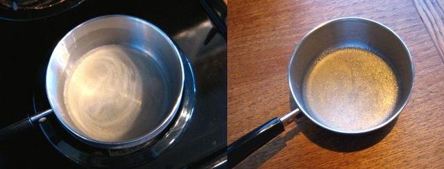 Желатин: як розводити? Способи правильного розведення желатину для заливного та десертів