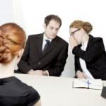 Жінкам на замітку: найпоширеніші способи обману при працевлаштуванні!