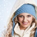 Зимові пуховики для вагітних - кращі моделі 2012-2013