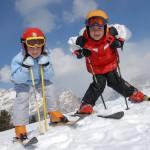 Зимові види спорту для дітей - який підійде Вашій дитині?
